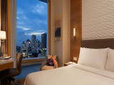 Plan Ahead (30 days) in Advance to Enjoy Amazing Rates in Hotel Jen Orchardgateway Singapore