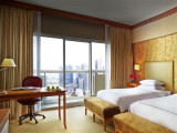 Swissotel Executive Experience in The Stamford Singapore