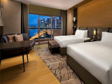 The New Swissotel The Stamford Experience with 15% Off Daily Rate