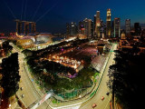 Singapore Grand Prix 2017 Special in Swissotel The Stamford