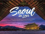 Advance Purchase Deal to Seoul with Korean Air from RM1,510