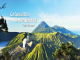 Get Special Deal At MITM Travel Fair with Garuda Indonesia