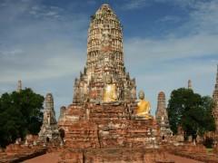 3 Days Heritage of Bangkok