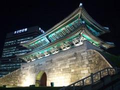 7Days 6 Nights Korea (Seat In Coach) **Minimum 2 to go – Mandarin Guide – Every Mon, Wed, Fri