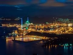 4D3N HONG KONG/OCEAN PARK