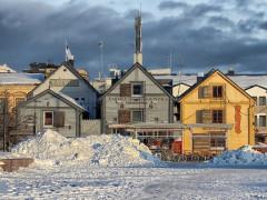 13 Days 10 Nights Highlights of Scandinavia (ECH)