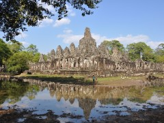 5D Siem Reap / Phnom Penh - Arrival AM (Ground Only)