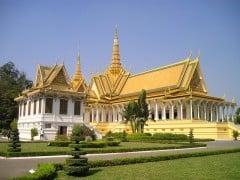 3Days 2Nights Phnom Penh City Tour Package