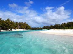 5D4N Mauritius
