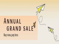 Annual Grand Sale on Royal Brunei Airlines with Flights from RM790