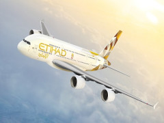 Etihad Breaking Deals Around the World from RM2,702